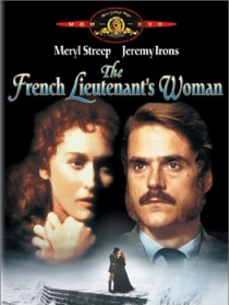 法国中尉的女人