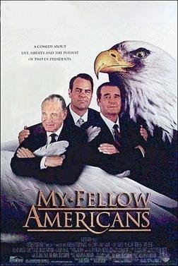 三个总统一团糟