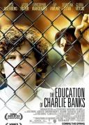 查理·班克斯的教育