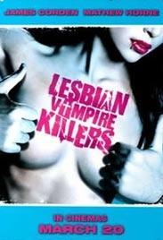 女同志吸血鬼杀手