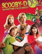 史酷比2:怪兽偷跑