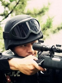 特警狙击手