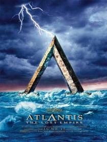 亚特兰蒂斯:失落的帝国