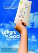 写给上帝的信
