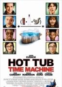热浴盆时光机