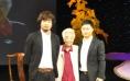 """欧博allbet客户端:送别!表演艺术家于蓝病逝 追忆永远的""""江姐"""""""
