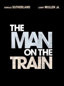 火车上的男人