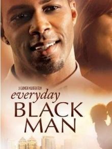 每一个黑人