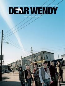 亲爱的温迪