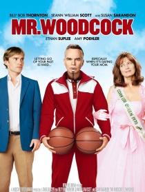 伍德考克先生