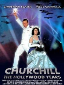 丘吉尔的好莱坞生涯