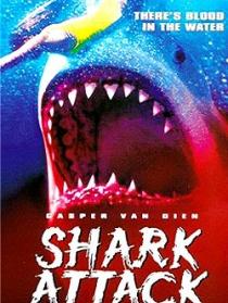 水深火热之生化狂鲨
