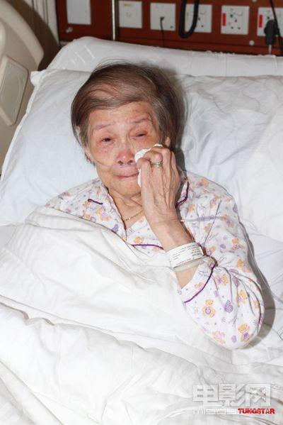 梅艳芳母亲破产_梅艳芳母亲晕倒法院声泪俱下 被追律师费或破产_华语_电影网_1905.com