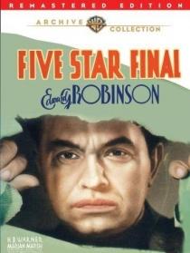 最后的五颗星