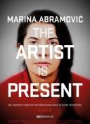玛瑞娜·阿布拉莫维克:艺术家在场