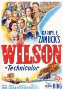 威尔逊总统传