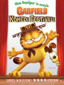 加菲猫的狂欢节