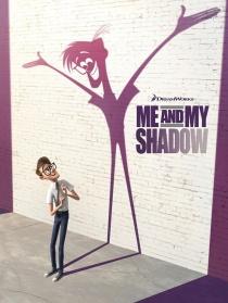 我和我的影子