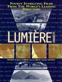 卢米埃与四十大导