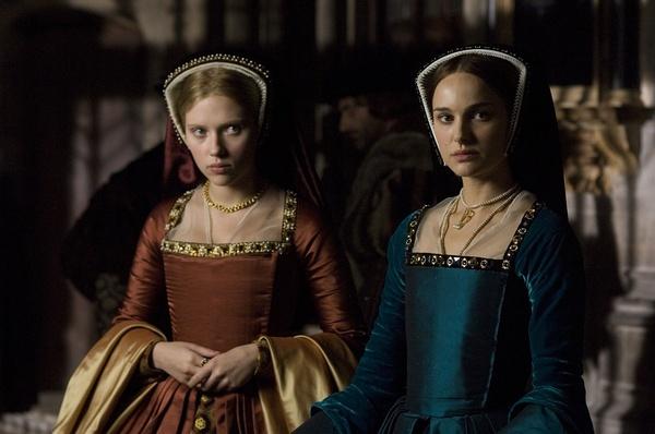 Anne Boleyn Schwester
