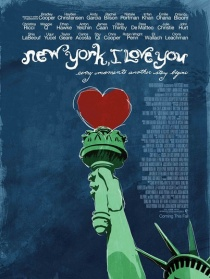 紐約,我愛你