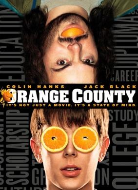 橘郡男孩2002