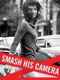 砸烂他的摄影机