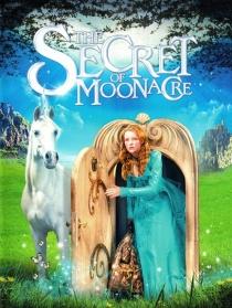 月亮坪的秘密