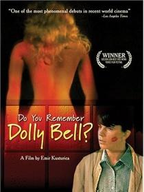 你还记得多莉贝尔吗?