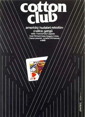 棉花俱乐部