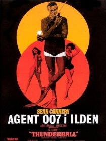 007:雷霆万钧