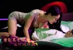 性感主角:王李丹妮</br>性感指數:????</br>情色指數:★★★★★</br>性感瞬間:提到性感,很難忽略在香港火爆熱映的《一路向西》。女主角王李丹妮在影片中的包身露乳小短裙香艷無比,把青澀的男主角壓倒在身下的鏡頭令人血脈賁張。