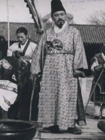 太祖李成桂
