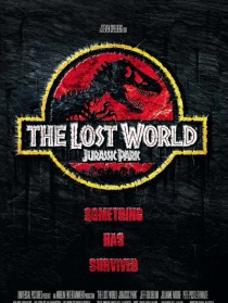 侏罗纪公园2:失落的世界