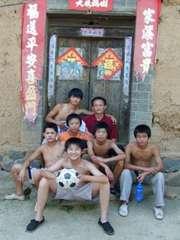 王二牛之足球学校