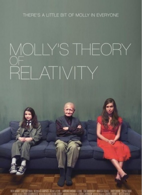 莫莉的相对论