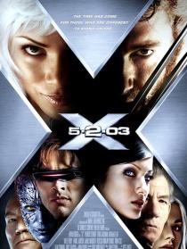 X战警2(译制版)