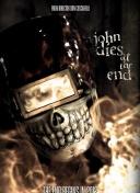 最后约翰死了