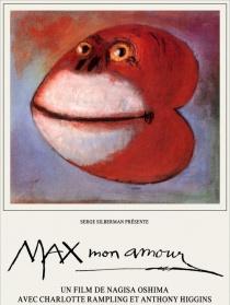 马克斯,我的爱