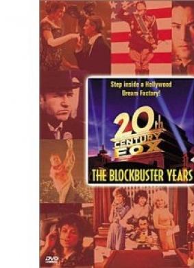 二十世纪福斯:大片之年