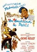 一个美国人在巴黎(译制版)