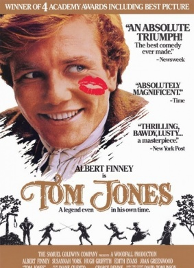 汤姆·琼斯
