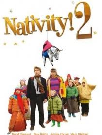 疯狂圣诞剧2