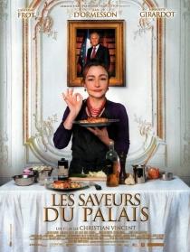 爱丽舍宫的女大厨