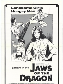 Jaws of the Dragon