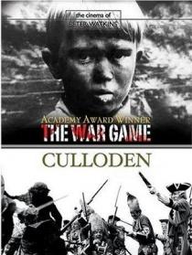可洛登战役