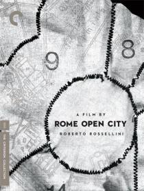 罗马,不设防的城市