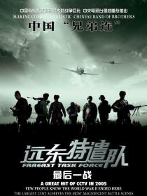 远东特遣队之最后一战