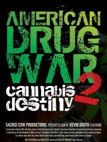 美国的毒品战争2