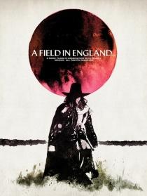 英格兰的田野